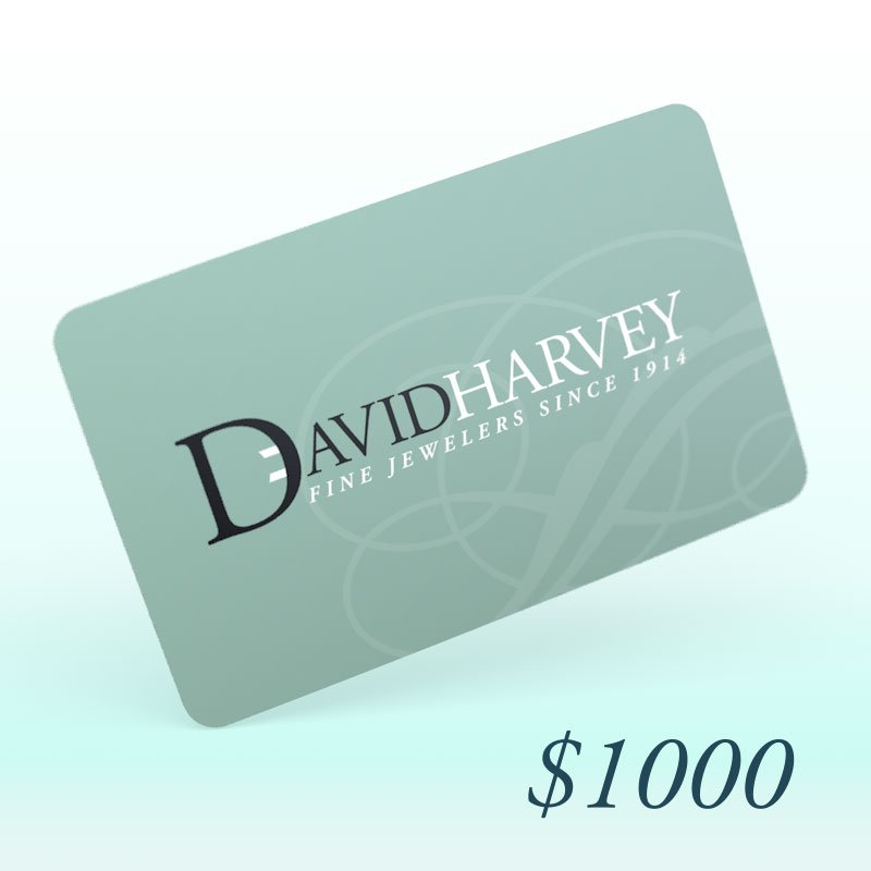 Gift Cards $1,000 Gift Certificate