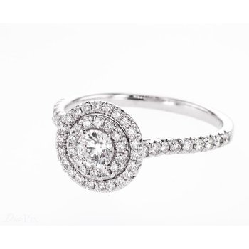 Forevermark Engagement Ring