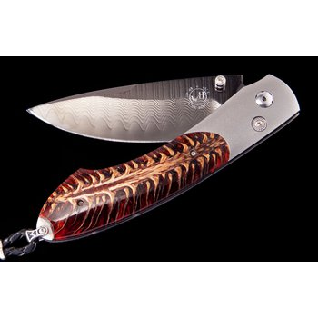 The Spearpoint Estacada Pocket Knife