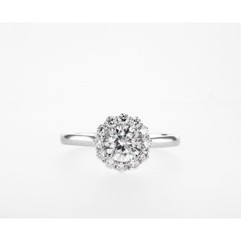 Forevermark Forevermark Engagement Ring