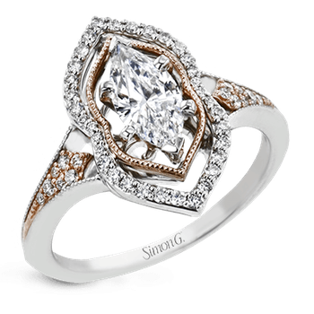 LR2677 Engagement Ring