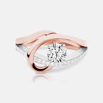 Taryn Engagement Ring