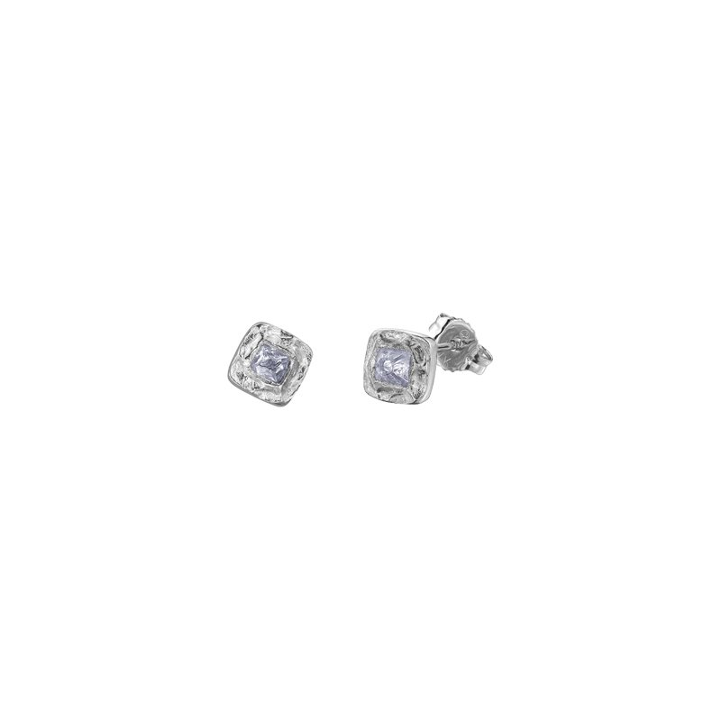 Maple Leaf Diamonds Love's Foundation Small Stud Earrings