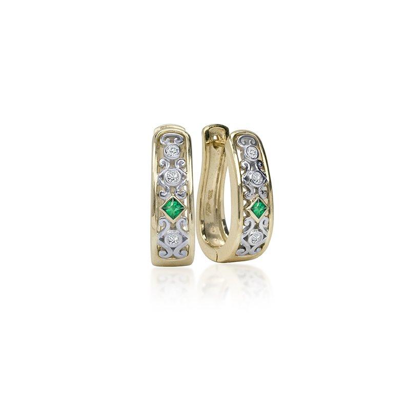 Max Strauss Designer Series Earrings