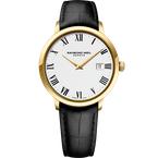 Raymond Weil Toccata Classic Gold Tone Quartz Watch