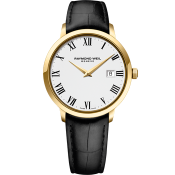Toccata Classic Gold Tone Quartz Watch