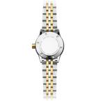 Raymond Weil Freelancer Ladies Two-Tone With Diamonds Quartz Watch