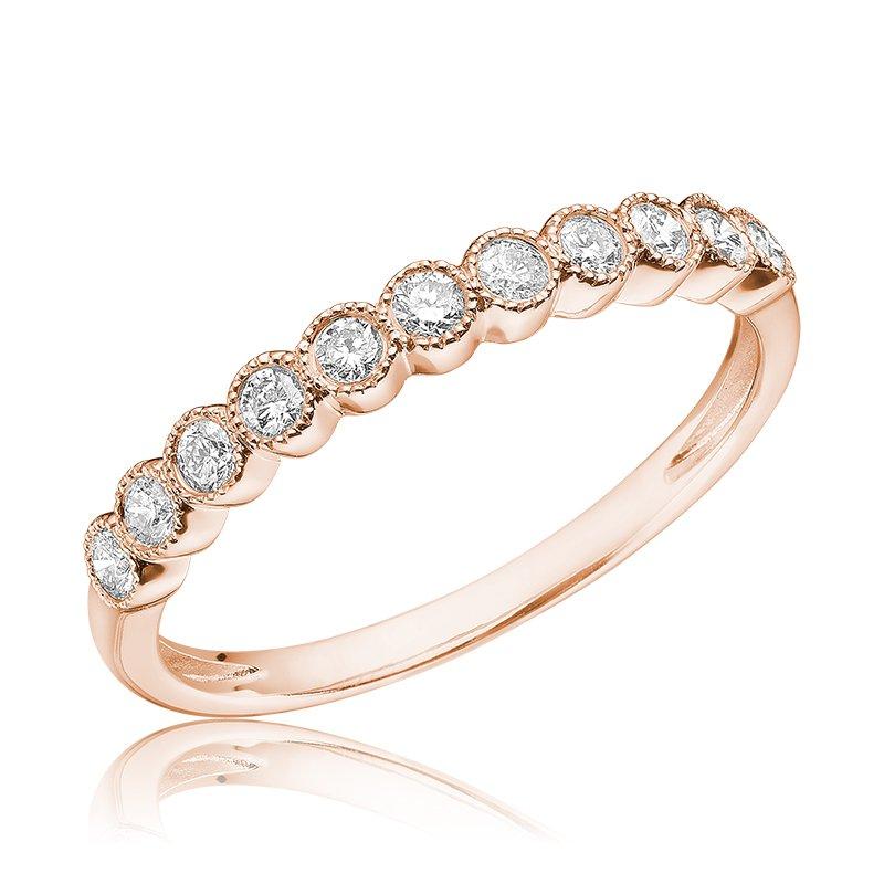 RnB Jewellery Stackable Diamond Ring