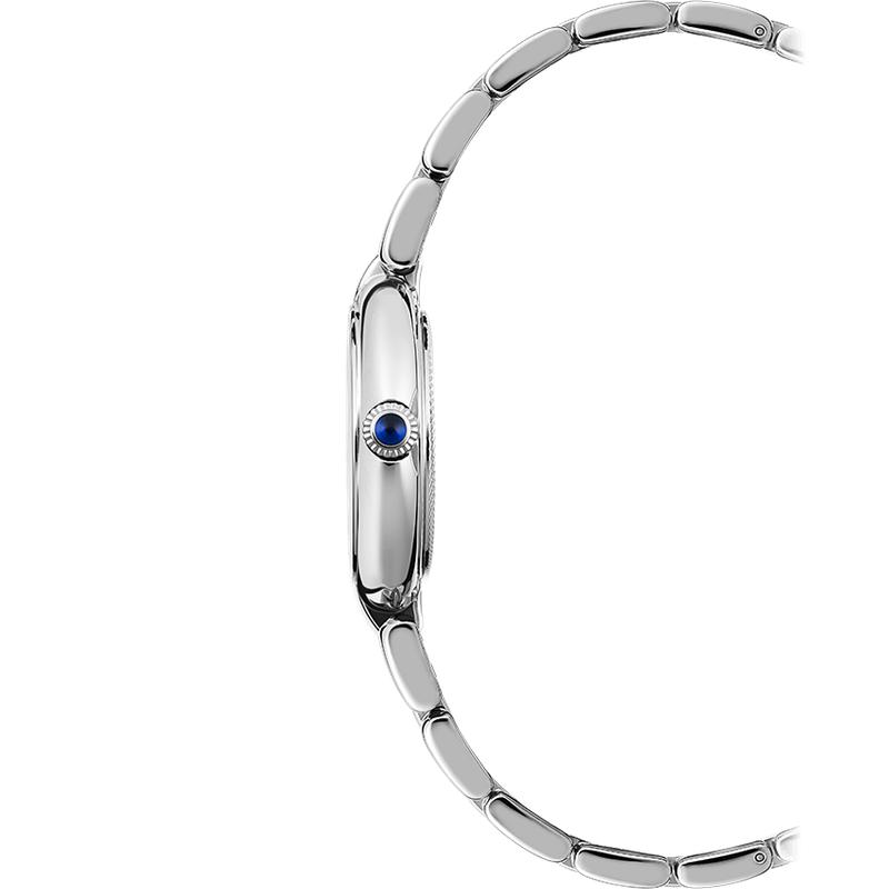 Raymond Weil Shine Ladies Mother of Pearl With Diamond Quartz Watch