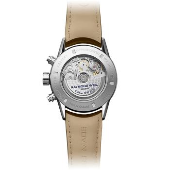 Freelancer Automatic Chronograph Watch