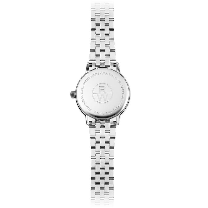 Raymond Weil Toccata Ladies Quartz Watch