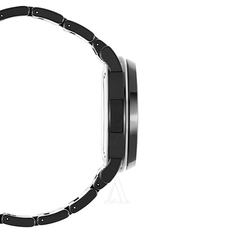 Davidson's Signature Gucci G-Chrono Black Ceramic Watch