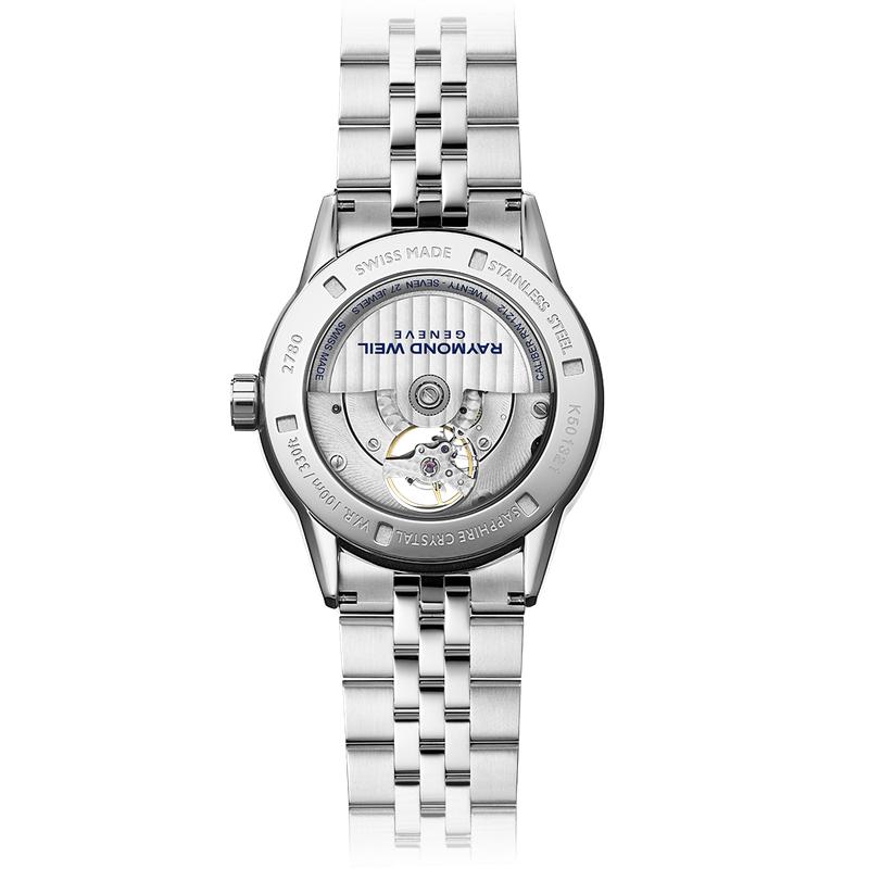 Raymond Weil Freelancer Calibre RW1212 Automatic Watch