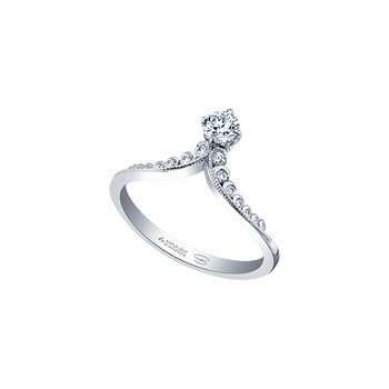 Lily Blossom Ring