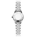 Raymond Weil Freelancer Ladies Black Dial Quartz Watch