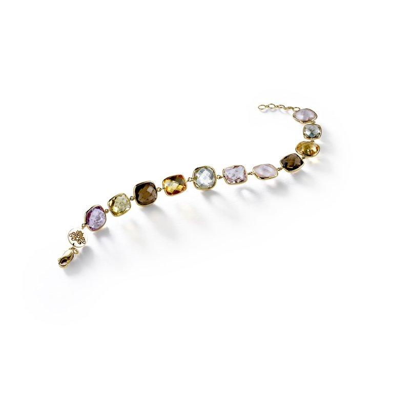 B Couture Multi-Stone Bracelet