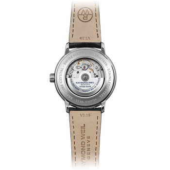 Maestro Automatic Small Seconds Watch