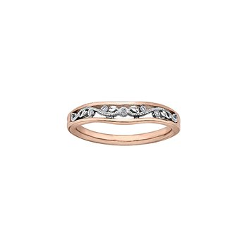 Summer Enchanted Filigree Ring