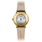 Raymond Weil Maestro Gold Tone Automatic Watch