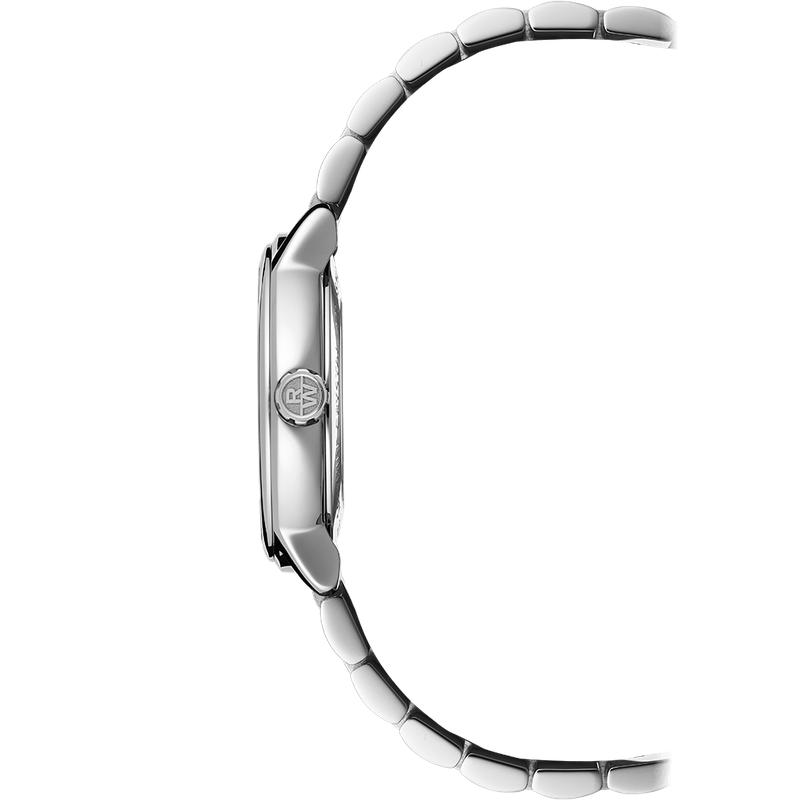 Raymond Weil Maestro Silver Dial Automatic Watch