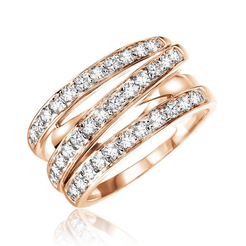 RnB Jewellery Diamond Cocktail Ring