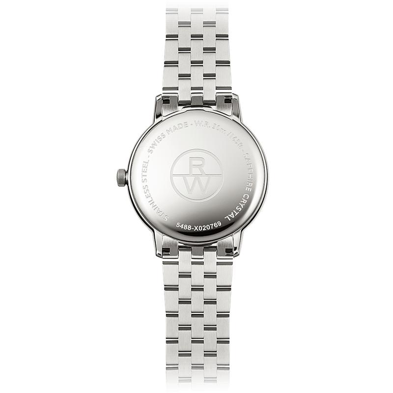 Raymond Weil Toccata Classic Quartz Watch