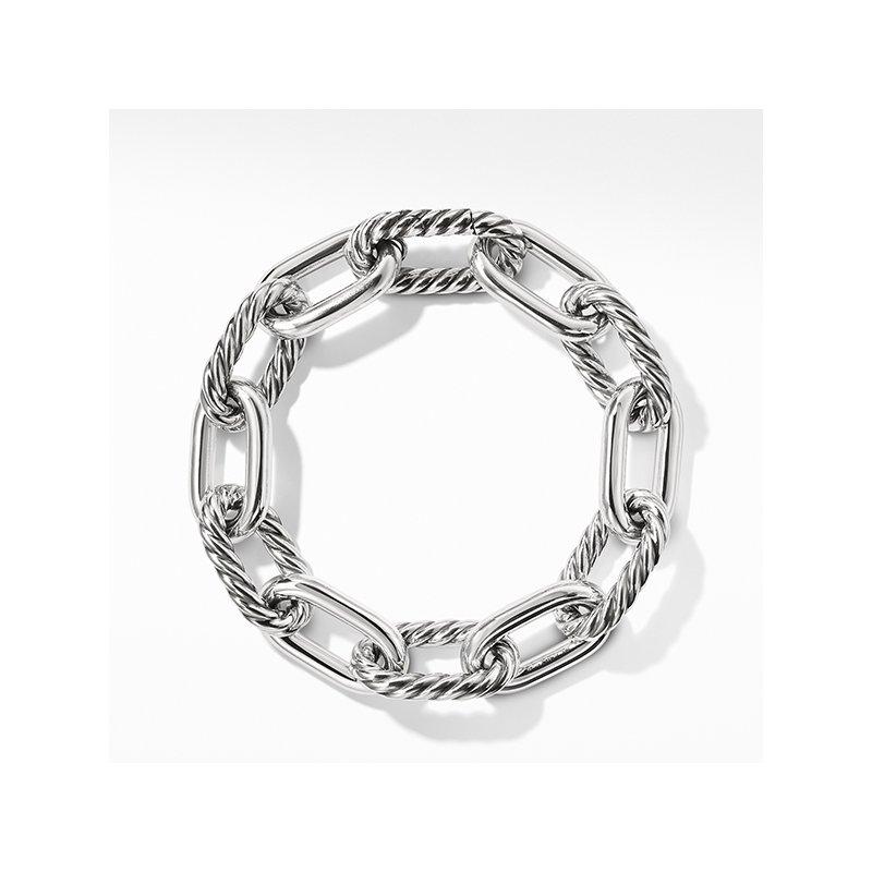 David Yurman DY Madison Large Bracelet, 13.5mm