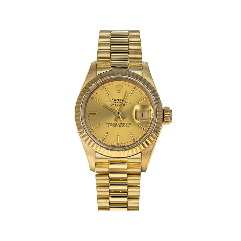 Pre-Owned Rolex Datejust (Ref. 69178)