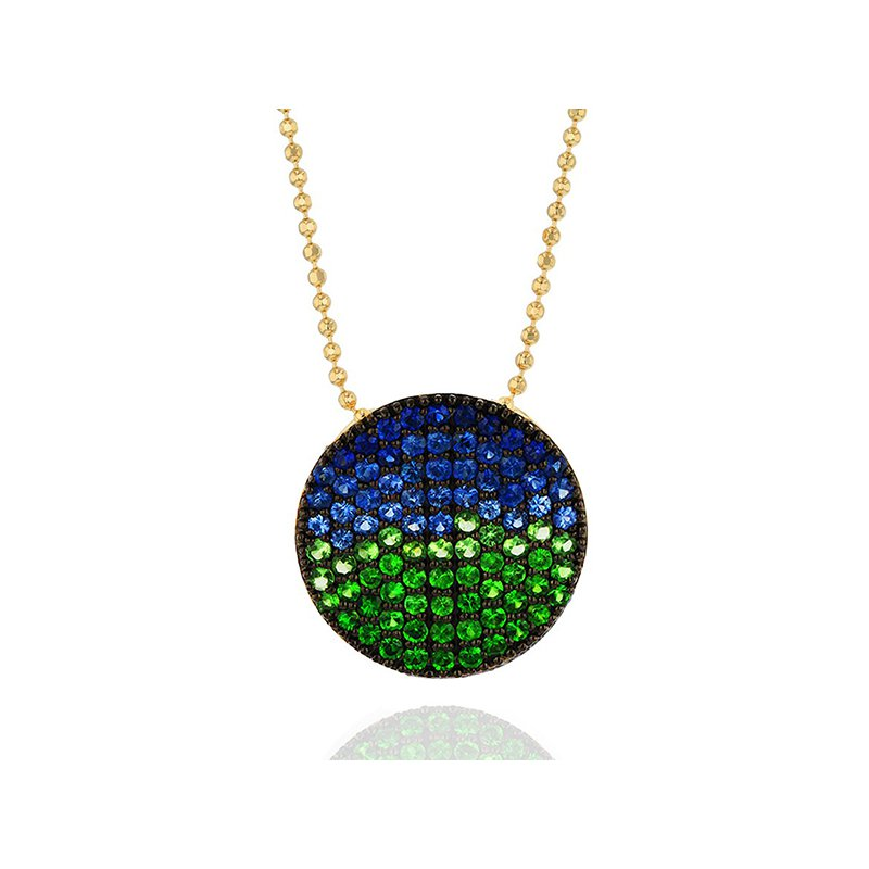 Phillips House Marea Large Infinity Necklace