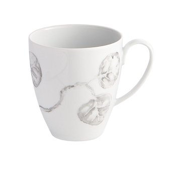 Botanical Leaf Mug