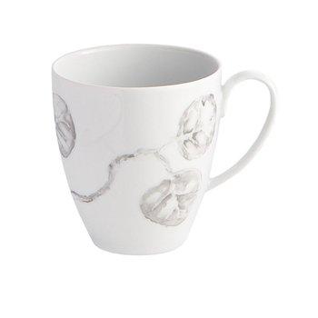 Botanical Leaf Mug
