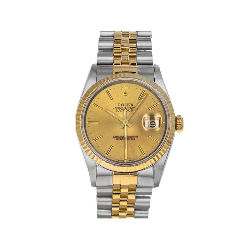 Pre-Owned Rolex Datejust (Ref. 16233)