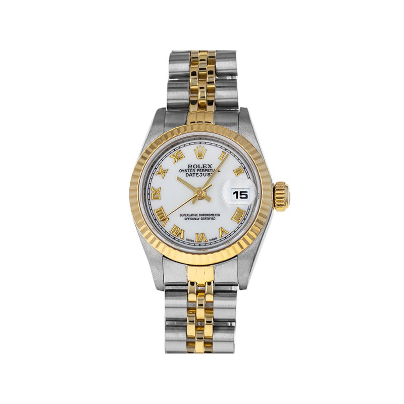 Pre-Owned Rolex Datejust (Ref. 69173)