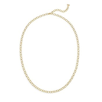 """24"""" Classic Oval Chain"""