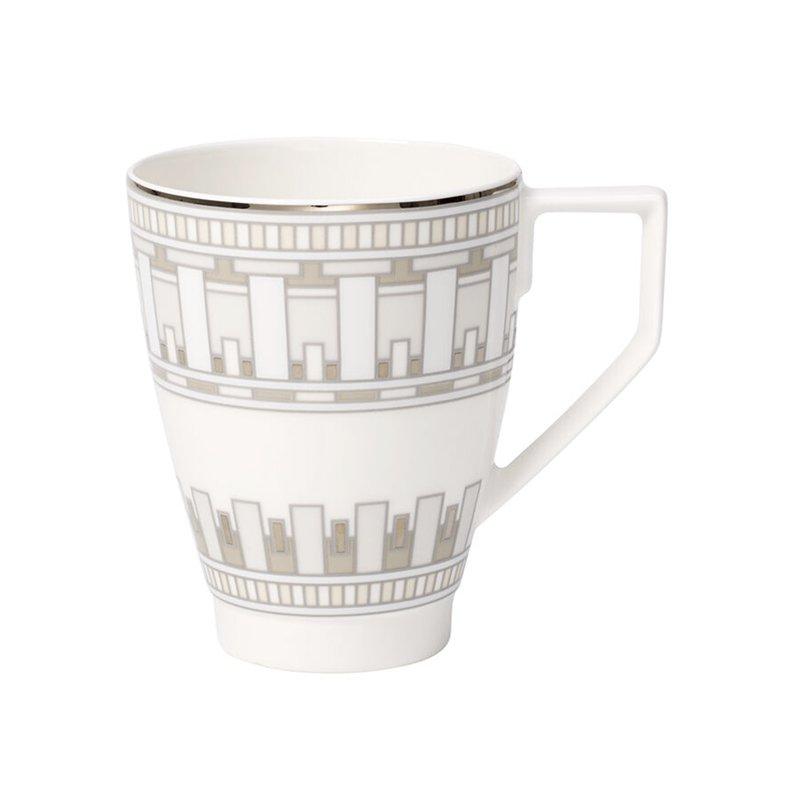 Villeroy & Boch La Classica Contura Mug