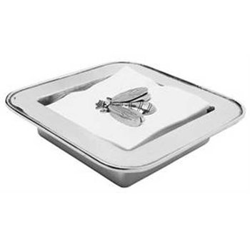 Corsica Napkin Box