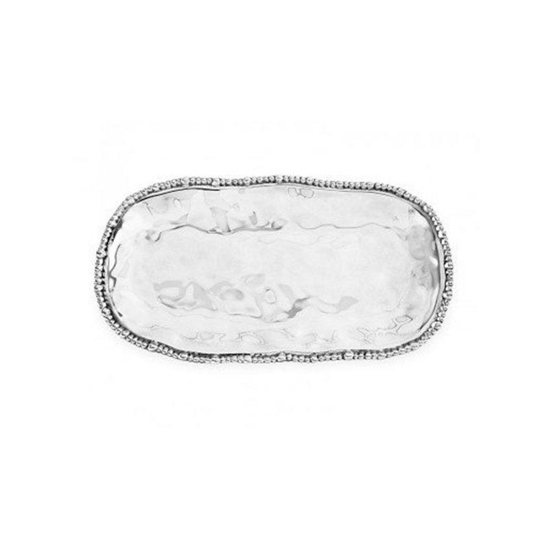 Beatriz Ball Organic Pearl Nova Pearl Oval Tray