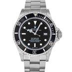 Pre-Owned Rolex Sea-Dweller (Ref. 16600)