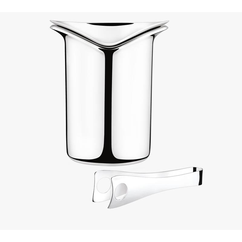 Georg Jensen Wine & Bar Ice Bucket