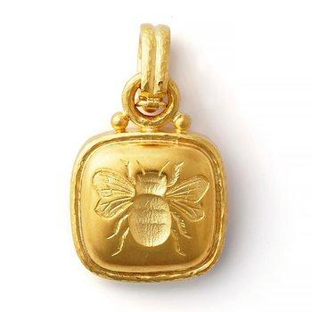 Fat Bee Pendant