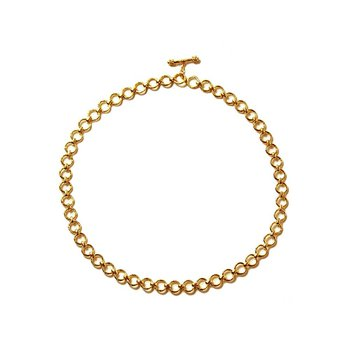 """Farnese Link Necklace-21"""""""