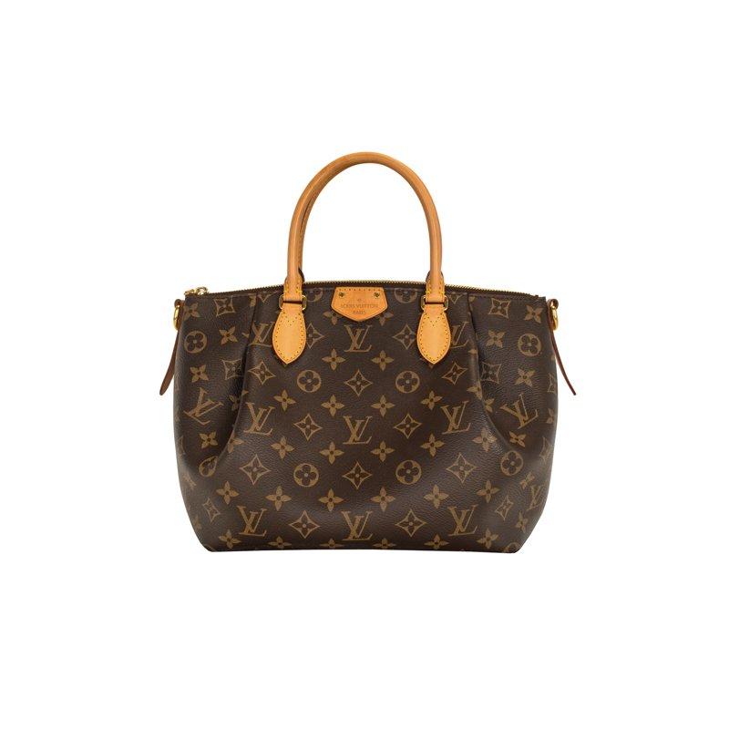 Louis Vuitton Turenne Monogram Bag