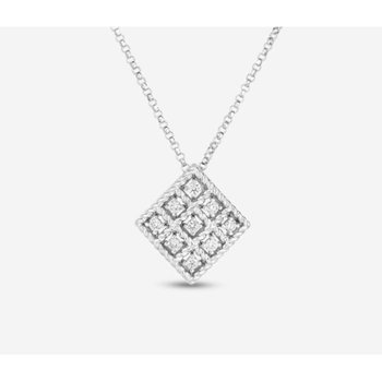 Byzantine Barocco Necklace