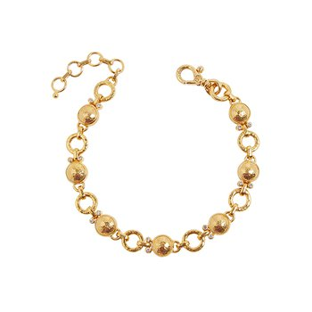Amulet Bracelet