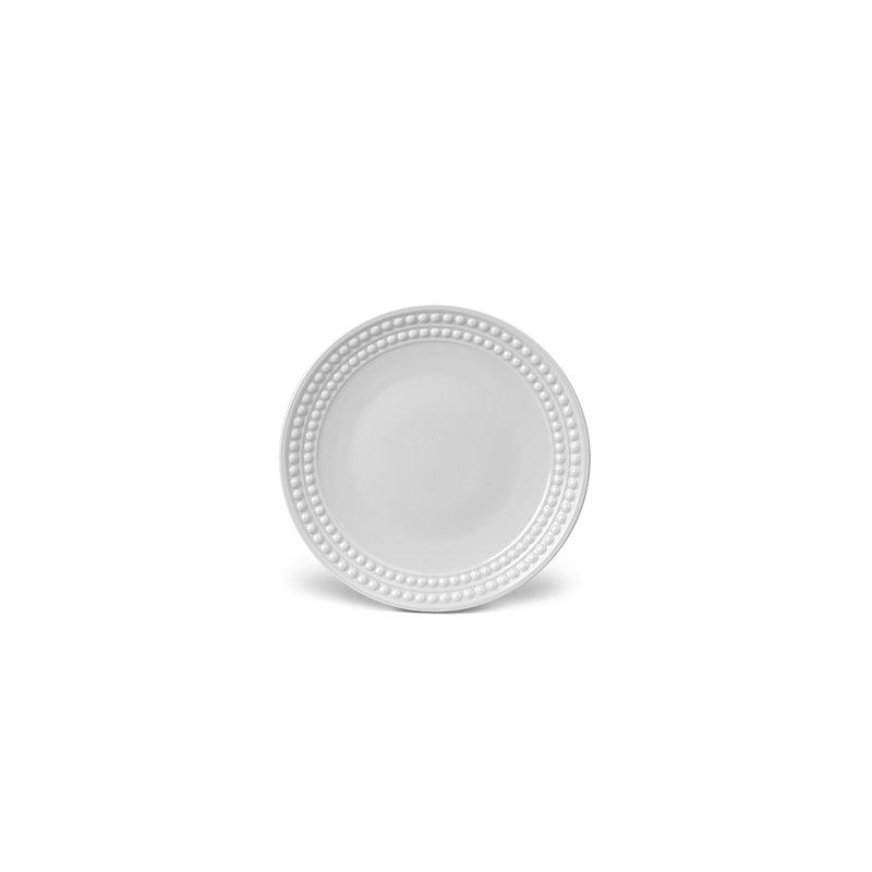 L' Objet Perlee Desset Plate
