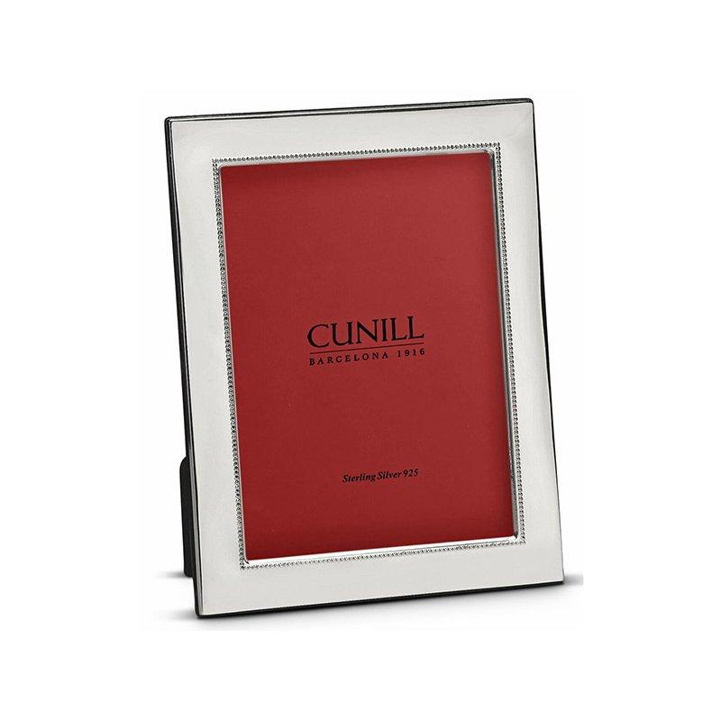 Cunill 'Tiffany Bead' Frame 5 x 7
