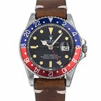 Pre-Owned Rolex GMT-Master (Ref. 1675)