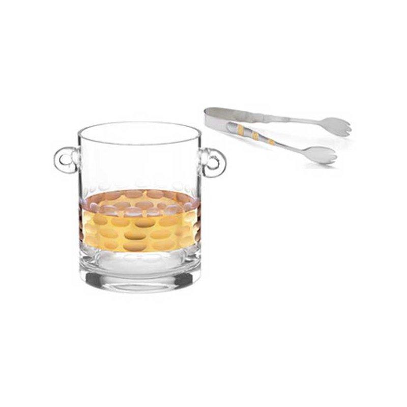 Michael Wainwright Truro Gold Ice Bucket