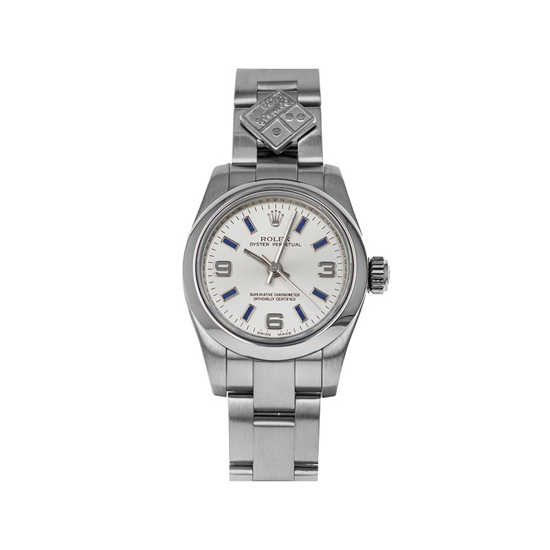 Pre-Owned Rolex Oyster Perpetual (Ref. 176200)