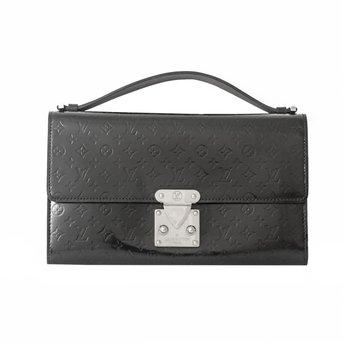 Vernis Clutch Bag